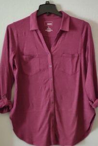 Sonoma Size L Shirt